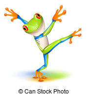 Tree frog Stock Illustrations. 1,770 Tree frog clip art images and.