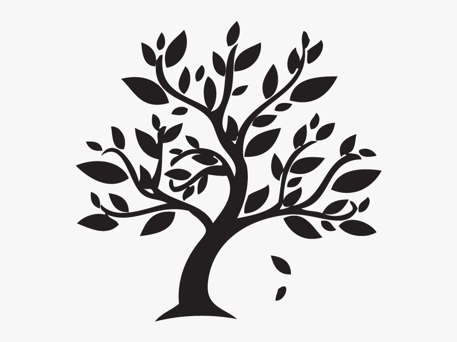 Fall Leaves Clipart Tree.