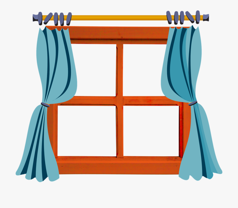 House Window Cartoon Free Download Png Hd Clipart.