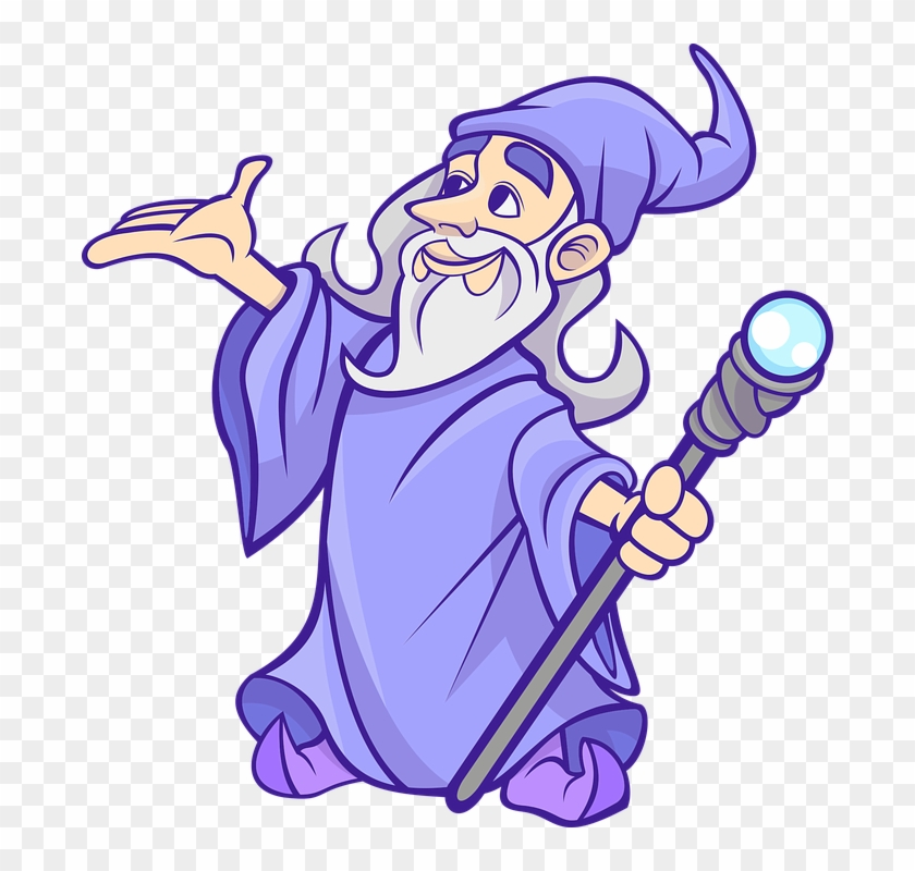 Wizard Png Free Download.