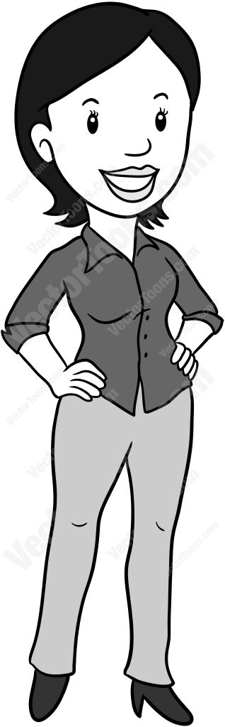 Woman Clipart Black And White Shakespeare.