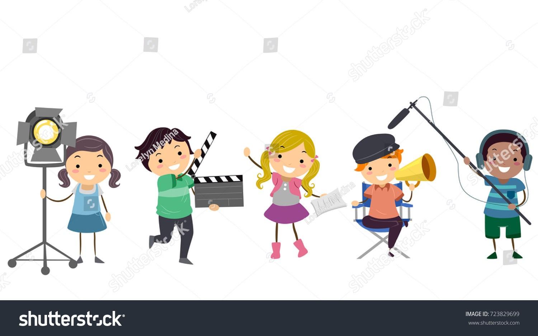Children acting clipart 8 » Clipart Portal.