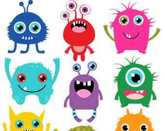 Aliens clipart 4 » Clipart Station.