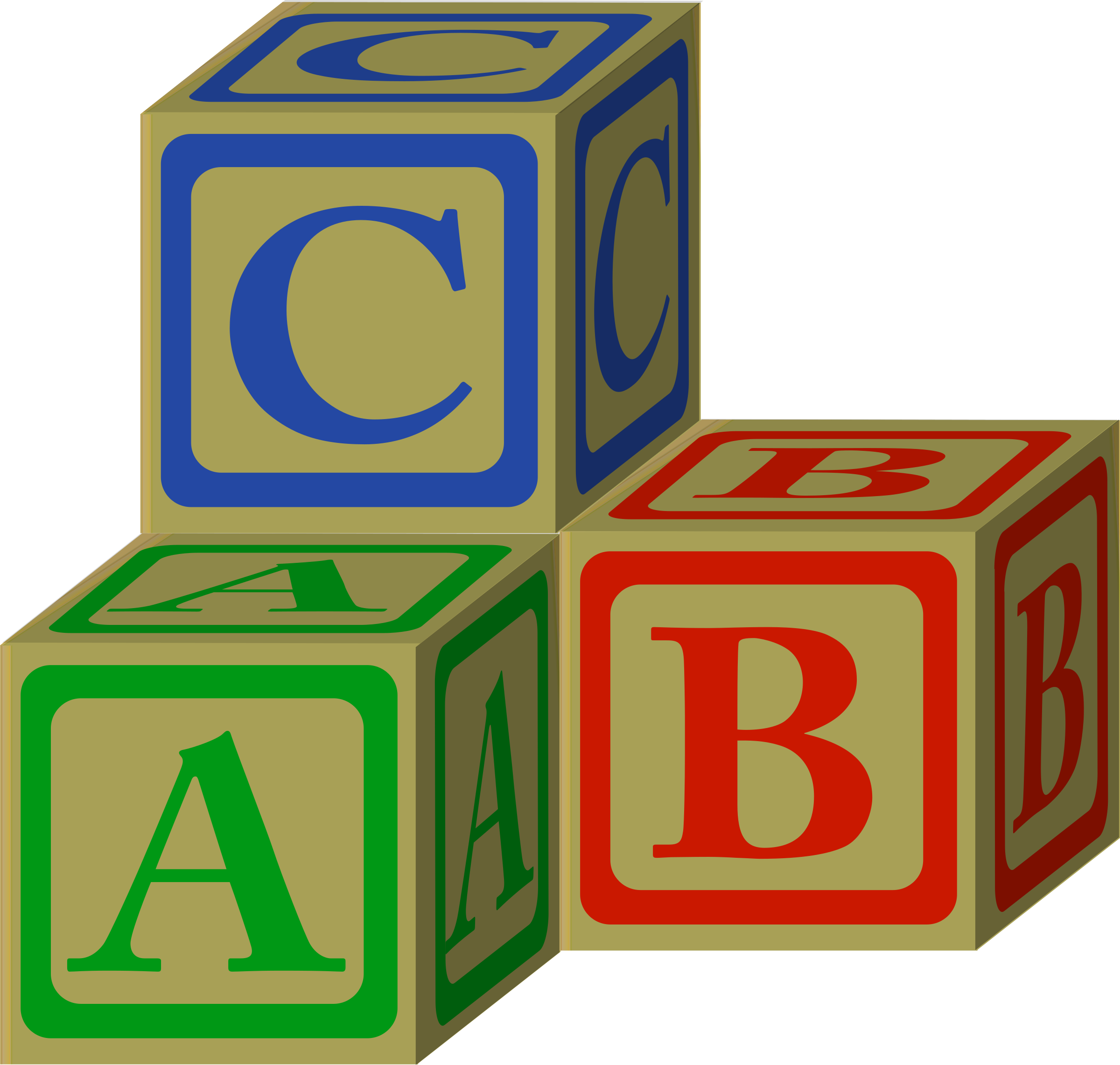 clipart of alphabet letter blocks clipground