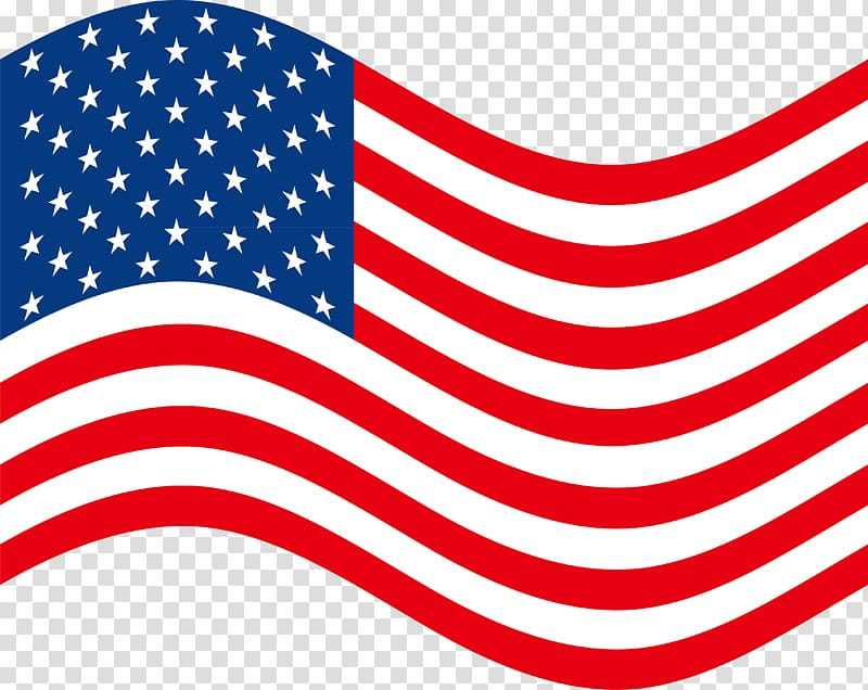 Flag of U.S.A, Flag of the United States , American flag design.