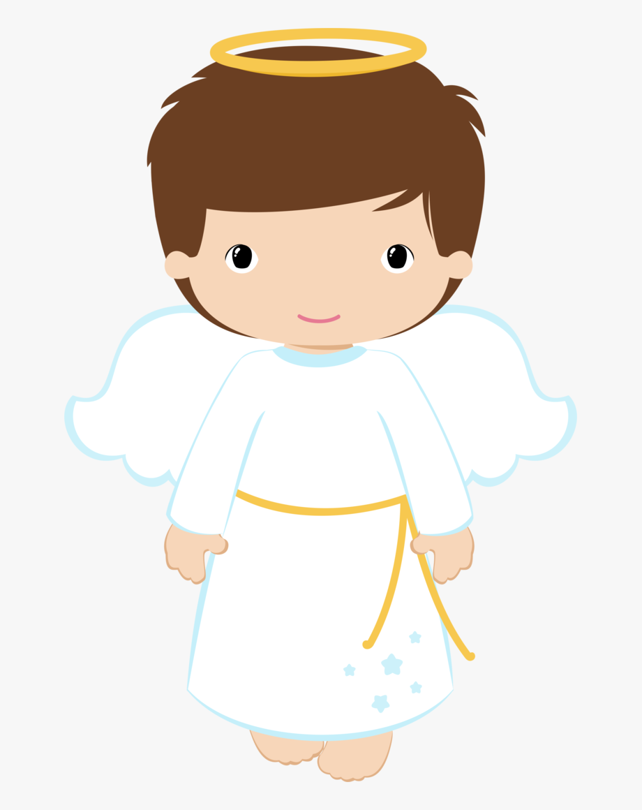 Angels Singing Clipart.