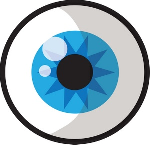 Free Eyeball Cliparts, Download Free Clip Art, Free Clip Art.