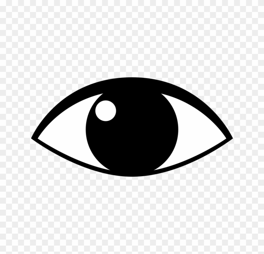 Download Picturesque Eyeball Pictures Clip Art.