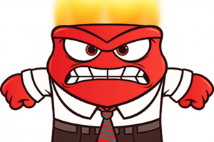 Clipart anger 3 » Clipart Portal.