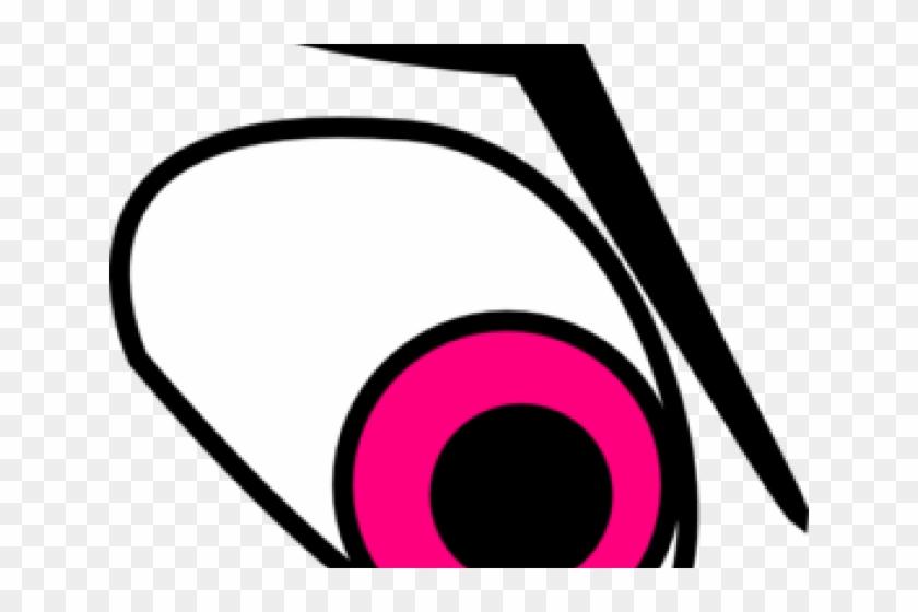Anger Clipart Devil Eyes.