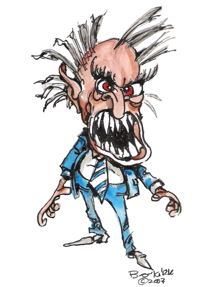 63+ Angry Man Clipart.