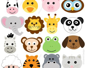 Clipart Animals (87+ images in Collection) Page 3.