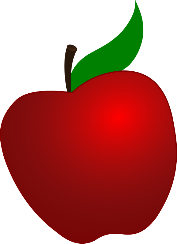 Apple Clipart & Look At Apple HQ Clip Art Images.