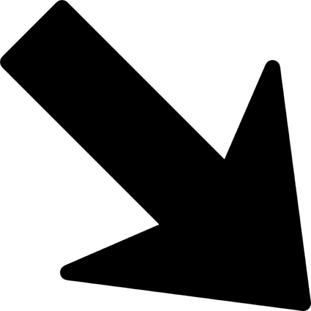 Picture of arrow pointing right png files, Free CLip Art Download.