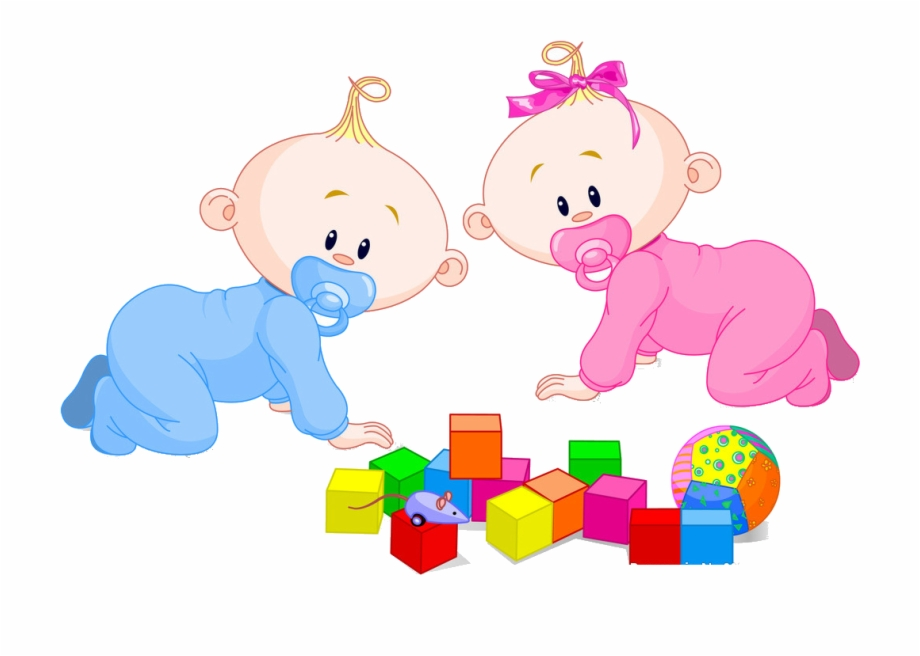 Graphic Transparent Download Baby Boy Toys Clipart.