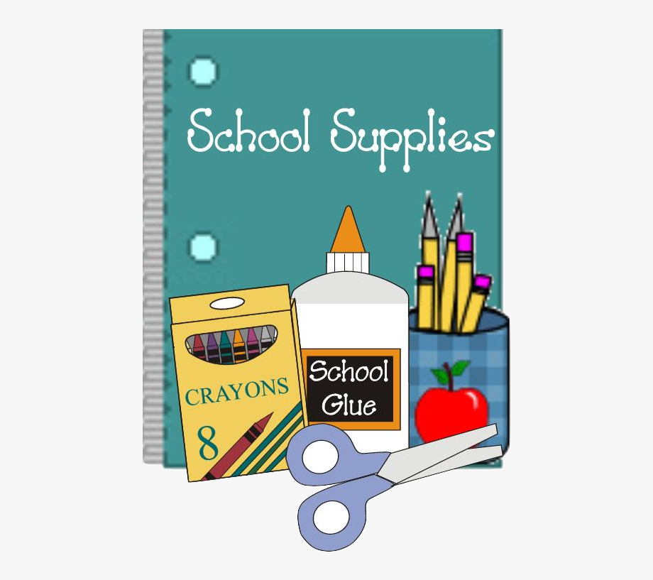 Course Clipart School Supply.