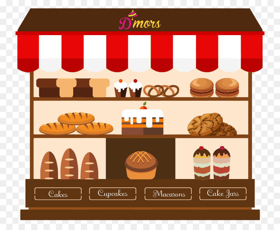 Cake Background clipart.