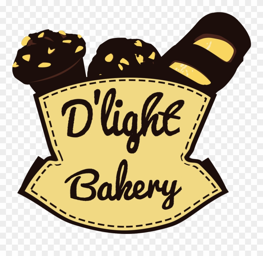 Delight Bakery Logo.