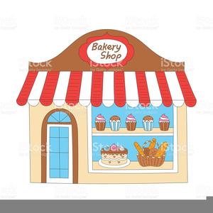 Free Cliparts Bakery.
