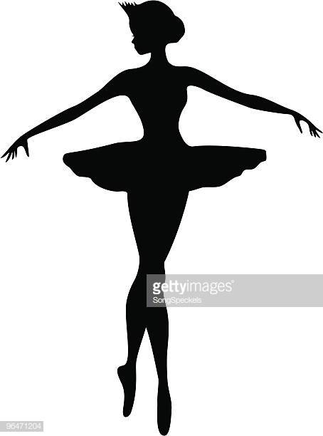 60 Top Ballet Dancer Stock Illustrations, Clip art, Cartoons.