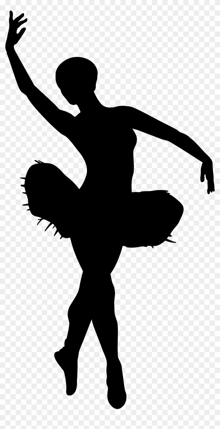 Clip Art Dance Ballet Clipart.