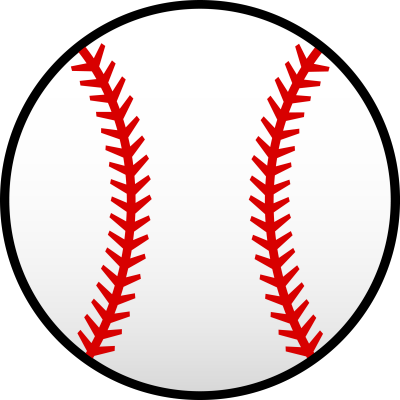 Free Baseball Vector Art.