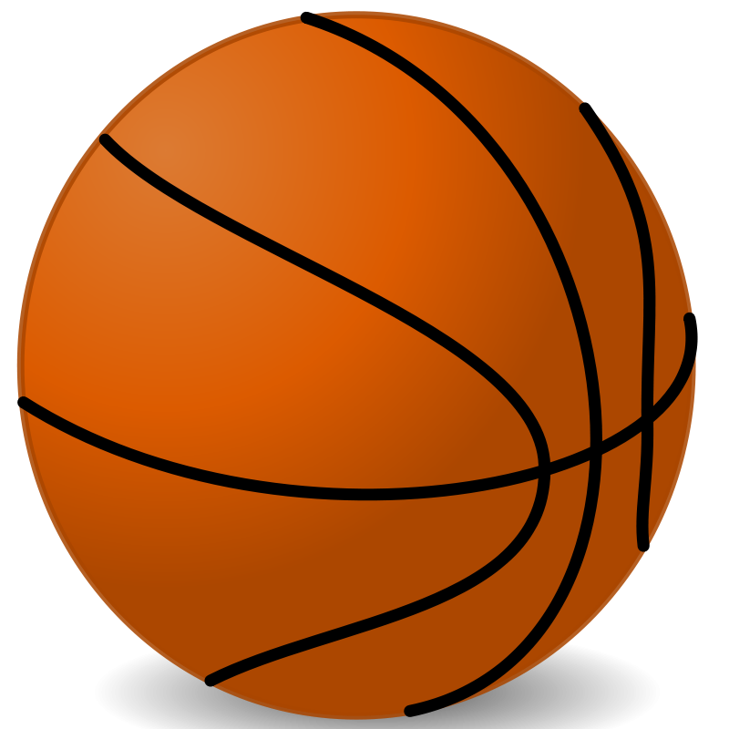 Library of basketball hoop png free library free png files.