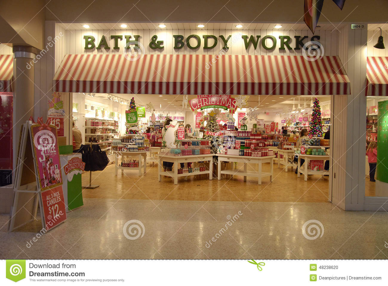 Clipart Of Bath And Body Works.