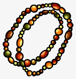 Free Beads Clip Art with No Background.