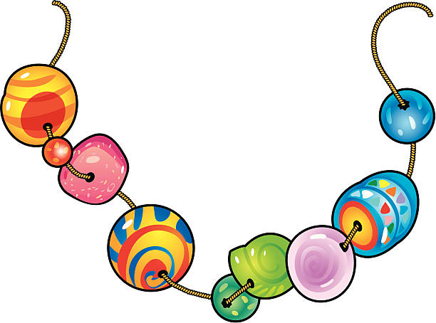 Bead clipart 3 » Clipart Station.