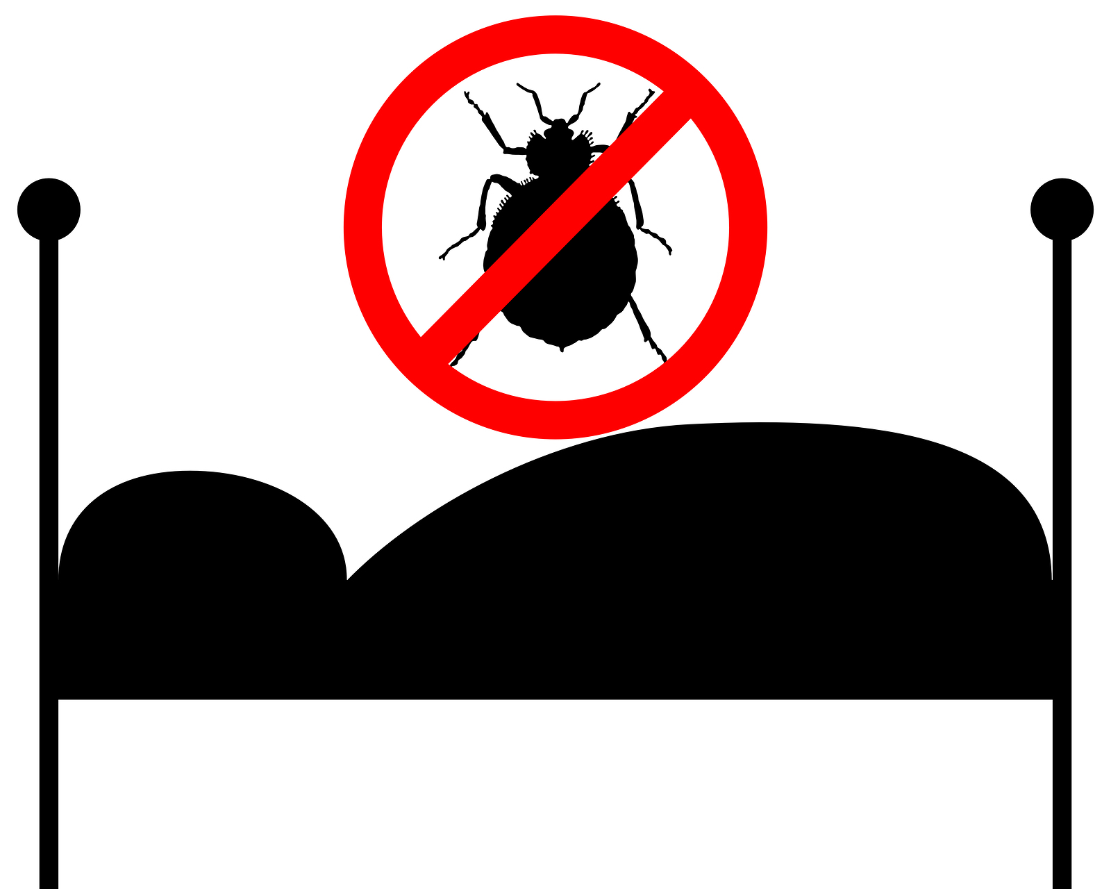 clipart of bed bug bites #12