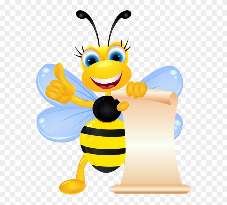 Honey Bee Clipart Png.