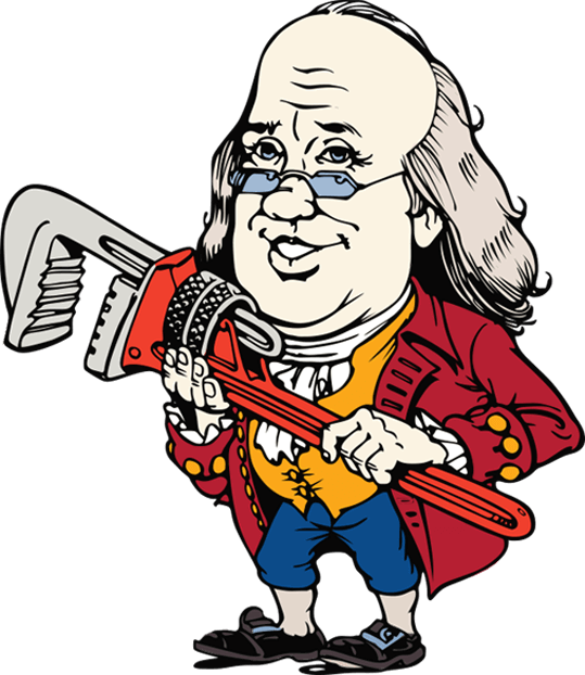Svg Free Ben Clipart Franklin.