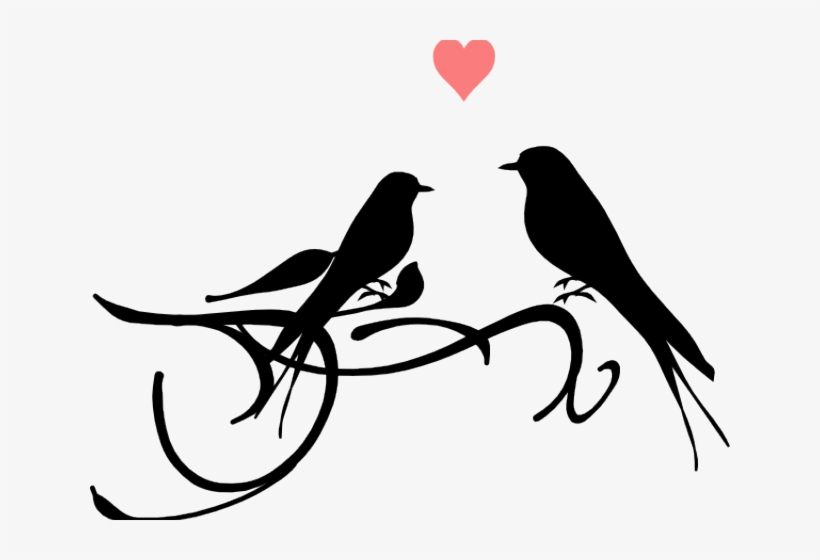 Dove Clipart Black And White.