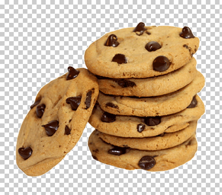 Chocolate chip cookie Muffin Bakery Biscuits , biscuit PNG.