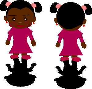 Girl Clip Art at Clker.com.