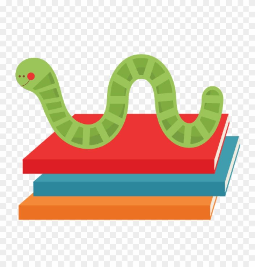 Bookworm Clip Art 19 Bookworm Vector Library Huge Freebie.