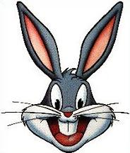 Free Bugs Bunny Clipart.