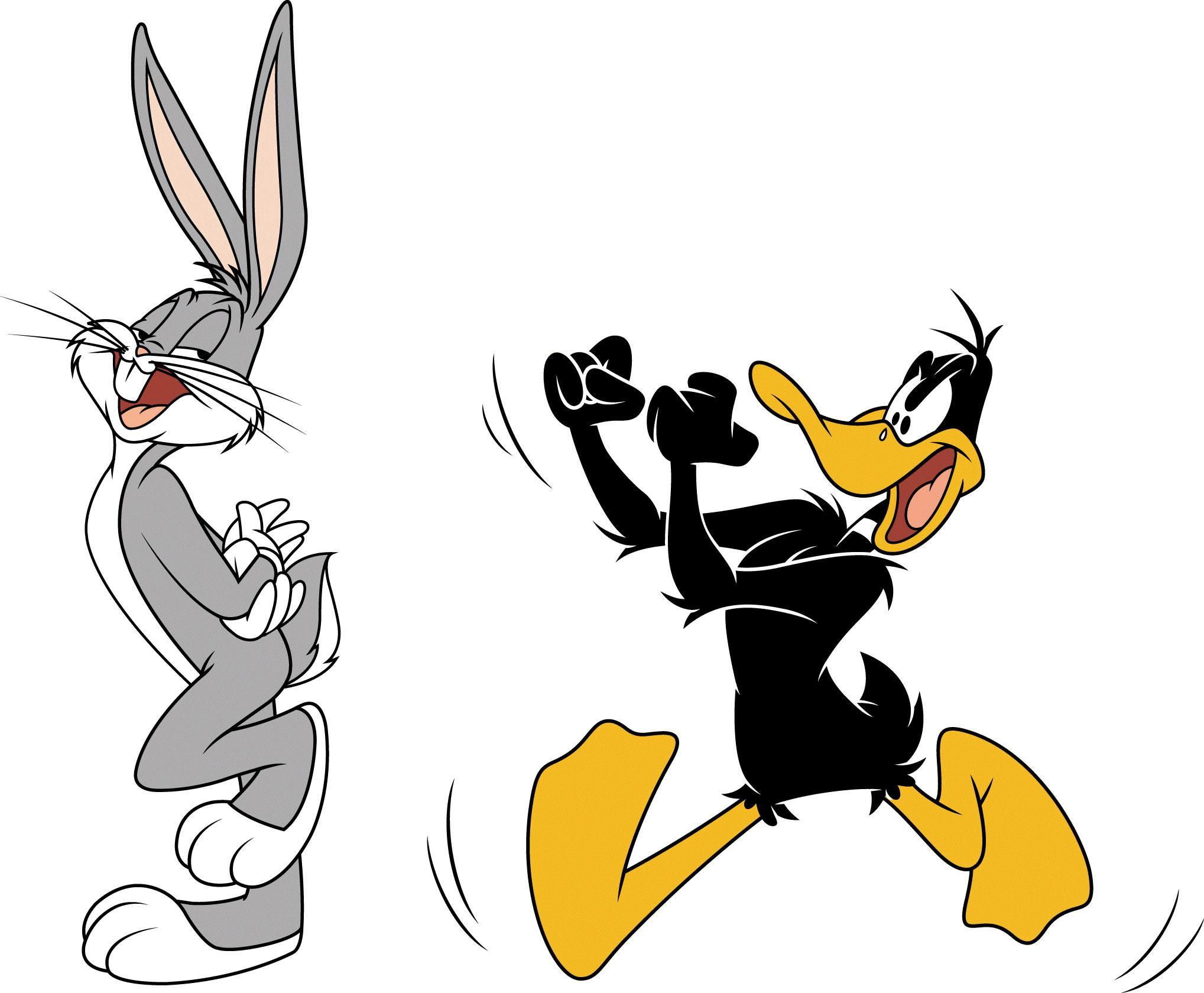 Bugs Bunny Desktop Clipart.