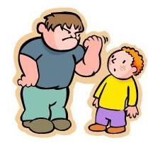 Bullying 20clipart.