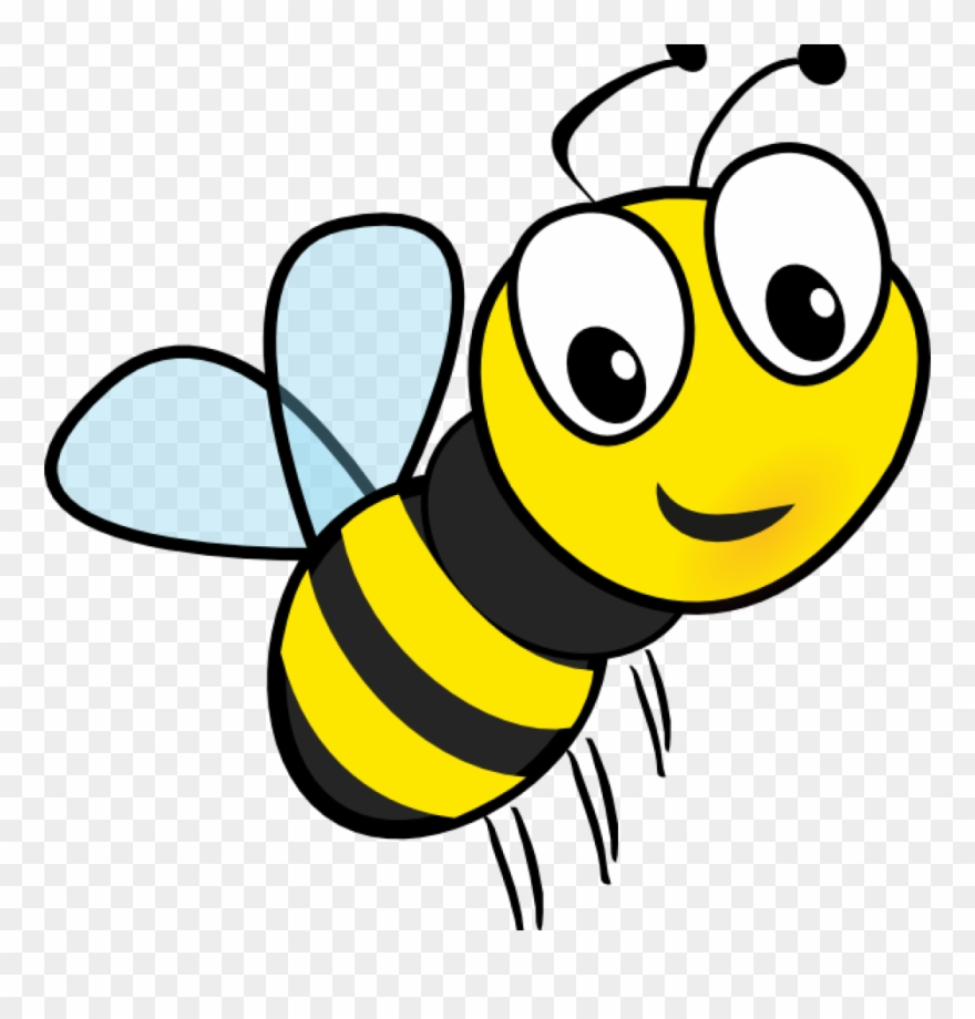 Clipart Of Bumble Bees 19 Bumblebee Picture Transparent.