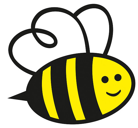 29+ Bumble Bee Clipart.