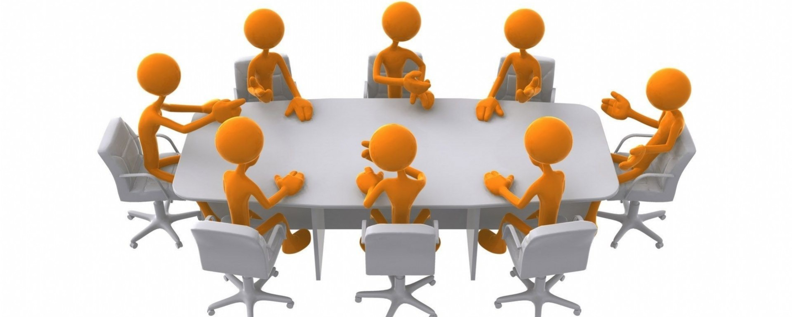 Business meeting clipart free 8 » Clipart Portal.