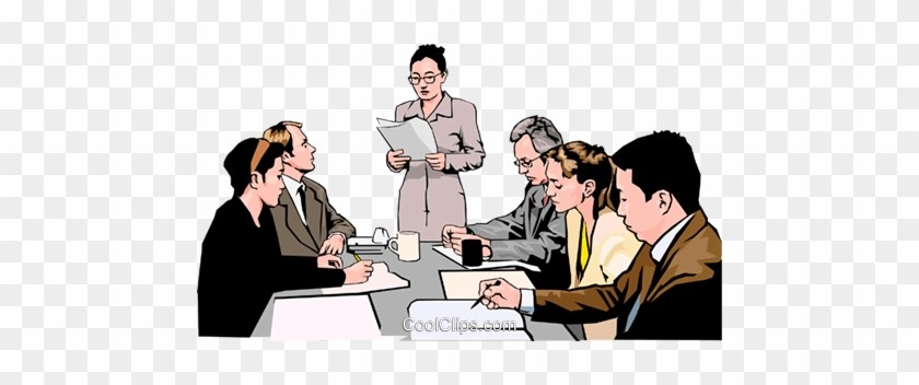Business meeting clipart png 4 » Clipart Portal.