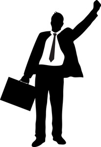 Businessman Clipart.