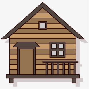 Free Log Cabin Clipart Cliparts, Silhouettes, Cartoons Free Download.