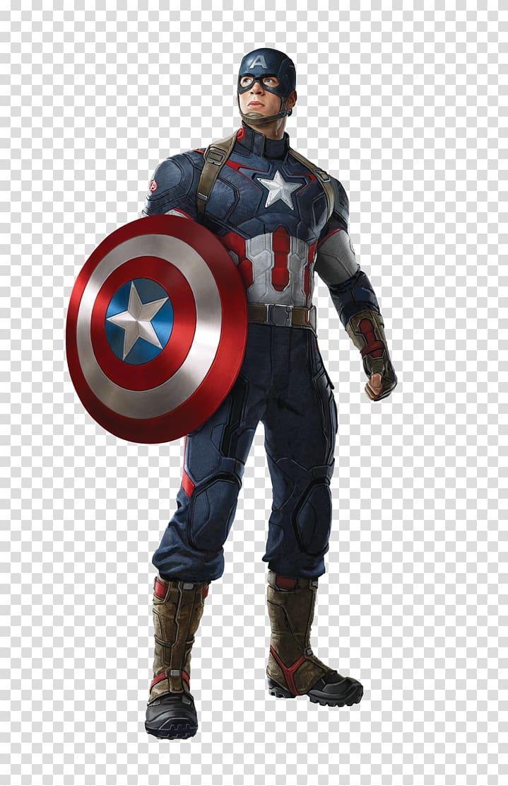 Captain America Black Widow United States Costume Marvel.