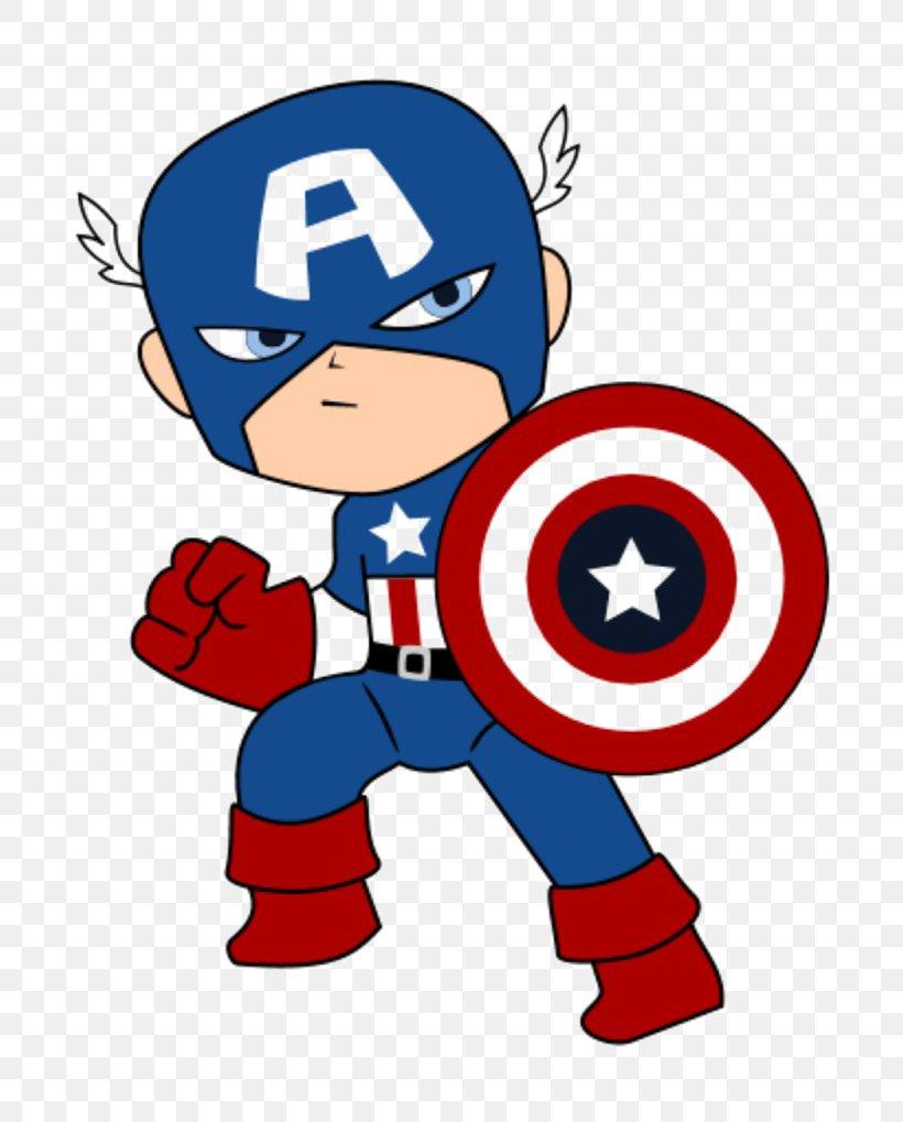 Captain America Clip Art Superhero Image, PNG, 800x1019px.