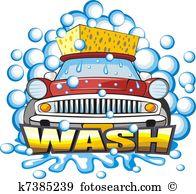 Car wash Illustrations and Clip Art. 454 car wash royalty free.