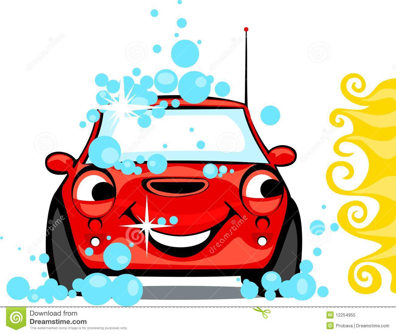 Clipart Of Car Wash Clipground